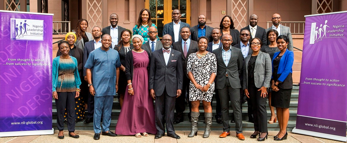 NLI Inducts New Fellows