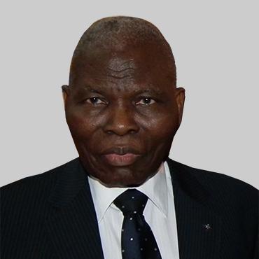 Dr. Christopher Kolade (CON)