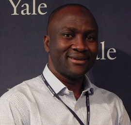 Gimba Mohammed