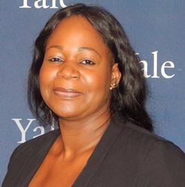 Ifeoma Monye